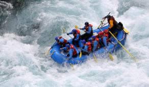 Rafting Tour Fun4You