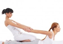 Thai Yoga Massage Schnupperkurs